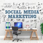 A day in social media marketing world